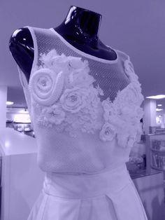Leutellier tesson couture