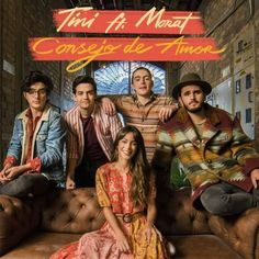 Tini Ft Morat - Consejo de Amor Radio Disney, 2010s Fashion, Hollywood Records, Music Clips, Video Editing, Singer, Tours, Photo And Video, Instagram