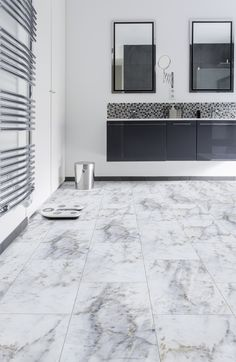 Lava Light - Creation 55 Clic System by Gerflor Luxury Vinyl Tile, Vinyl Tiles, Plank, Flooring, Outdoor Decor, Home Decor, Carrara, Bulletin Boards, Hardwood Floor