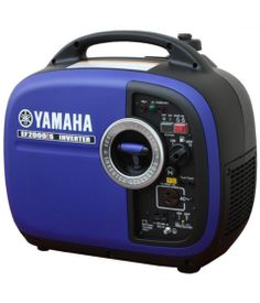 Yamaha 2000 Watt Generator EF2000iS - Read our detailed Product Review by clicking the Link below