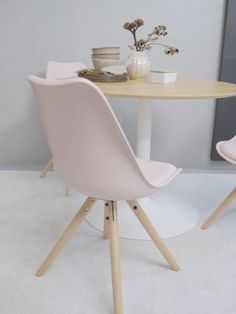 Sloane Wooden Cross Leg Dining Table, Natural - New ideas Dining Table Legs, Dining Room Chairs, Dining Room Furniture, Furniture Decor, Diy Room Decor, Bedroom Decor, Home Decor, Scandinavian Chairs, Modern Furniture Stores
