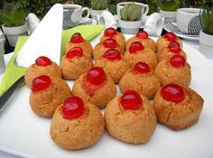 Almond Rochers | Hadia's Lebanese Cuisine