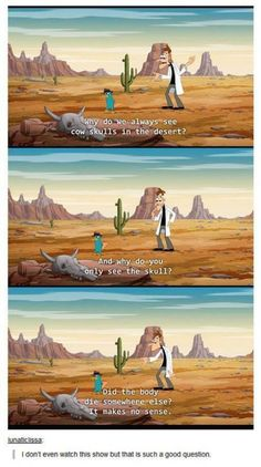Funny pictures about Good question about cartoon logic. Oh, and cool pics about Good question about cartoon logic. Also, Good question about cartoon logic. Disney Memes, Disney Pixar, Funny Disney, Disney Films, Disney Characters, Cartoon Logic, Cartoon Cartoon, Phineas Et Ferb, Funny Quotes