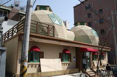 성북구 어린이도서관