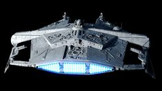Star Wars Ships, Star Wars Art, Lego Star Wars, Star Wars Spaceships, Star Wars Vehicles, Millenium Falcon, Spaceship Concept, Science Fiction, Sci Fi