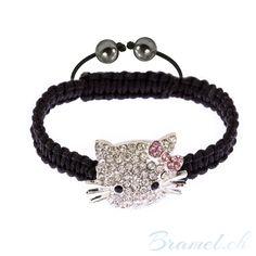 Hello Kitty Armband - http://bramel.ch/accessoires-shop/armband/hello-kitty-armband/ http://bramel.ch/wp-content/uploads/2014/06/Armband-hello-kitty-600x600.jpg