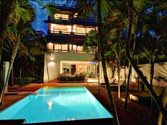 Soliman Bay Vacation Rental - VRBO 1197838ha - 6 BR Quintana Roo Villa in Mexico, A Hidden Gem, One of the Most Protected Bays Along the Riviera Maya. Villa S