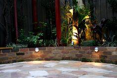 Small Courtyard Garden Design – Balmain / Rozelle / Drummoyne / Glebe / Annandale – Landscapers Sydney
