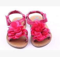 Childrens rubber beach shoes with princess character front CLEARANCE