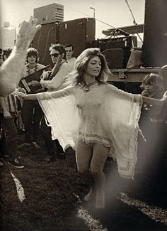 Human Be-In, Golden Gate Park, 1967