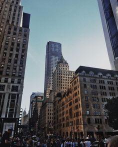 Imagem de i love, new york city, and new york