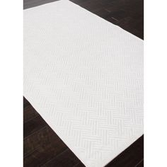 Jaipur Fables Thatch Area Rug Ivory/White - RUG111935