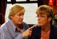 Ken und Deirdre