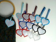Sydän-heijastimet