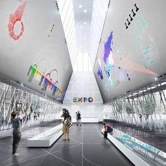 Découvrez l'ensemble des pays participants à #Expo2015 et leur pavillon : http://www.novoceram.fr/blog/news/pavillons-expo-2015
