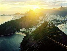 Rio de Janeiro - Brasil - By Felipe Neves