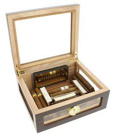Cave à cigares - Adorini Treviso Deluxe