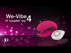 We Vibe 4 Virtual Party Pure Romance Consultant, Passion Parties, Spice Things Up, Pure Products, Couples, Punch, Party, Guy, Life