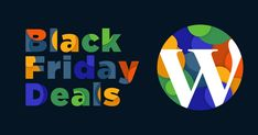 It's time for immense discounts. Grab this opportunity and purchase WordPress products in this Black Friday sale Best Black Friday, Black Friday Deals, Cyber Monday 2019, Wordpress Support, Premium Wordpress Themes, Wordpress Plugins, Opportunity, Check, Blog