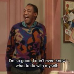 Cosby Show! One of my fave shows Tv Show Quotes, Movie Quotes, Funny Quotes, Qoutes, Favorite Tv Shows, Favorite Quotes, Favorite Things, The Cosby Show, The Lone Ranger