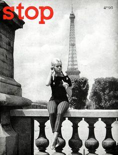 La Tour Eiffel et Brigitte Bardot Brigitte Bardot, Bridget Bardot, Divas, Wow Photo, Isabelle Adjani, Look Dark, Paris Match, Actrices Hollywood, French Actress