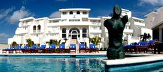 Cancun, Mexico - Casa Turquesa
