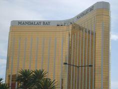 Mandalay Bay Resort and Casino en Las Vegas, NV