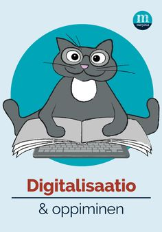Digitaalinen epidemia-arkemme hidastaa rytmiä, mutta antaa vauhtia oppimiselle. Kuinka digitalisaatio auttaa meitä ja mitä voisimme oppia lisää? #digitalisaatio #oppiminen #opiskeluvinkit #tekemistä kotona