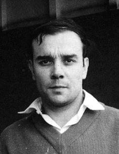 Yves Klein 1928-1962