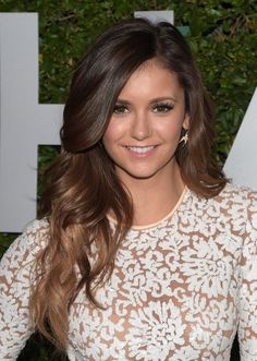 Nina Dobrev – Claiborne Swanson Frank's Young Hollywood Book Launch