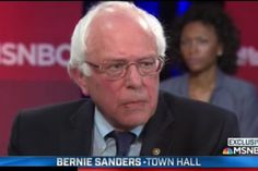 RECKLESS: Bernie Sanders Refuses to Endorse Democratic Unity Behind Hillary
