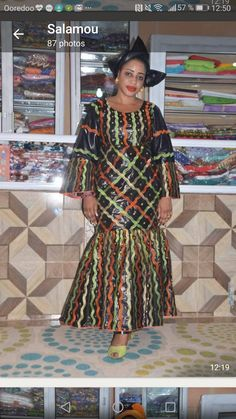 African Print Fashion, Africa Fashion, African Fashion Dresses, Fashion Prints, Fashion Design, African Attire, African Wear, African Dress, Basins