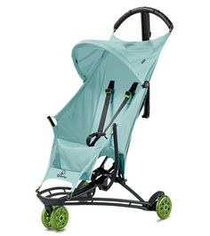 Quinny Yezz | The travel hero -Highly rated Umbrella Stroller   Love this color combo UFF