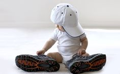 adorable baby boy picture!