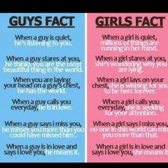 Relationships.....