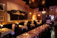 NYC Date Night: 9 Romantic Restaurants To Try This Fall