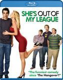 She's Out of My League [Blu-ray] [2010]
