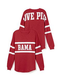 University of Alabama Varsity Crew