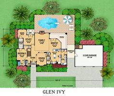 Glen Ivy   Dallas Design Group