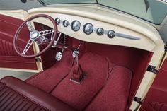 Ford 1932 Roadster del coche de carreras
