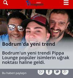 Pippa Lounge