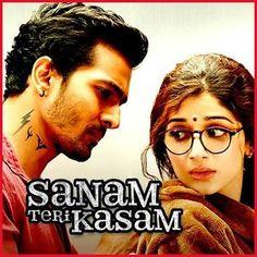 Harshvardhan Rane has delivered a poised performance in Sanam Teri Kasam.  (YouTube)