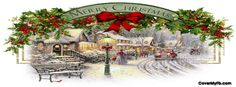 Old Fashion Christmas Facebook Covers, Old Fashion Christmas FB Covers, Old Fashion Christmas Facebook Timeline Covers, Old Fashion Christmas Facebook Cover Images