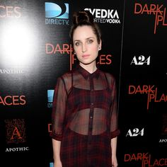 Zoe Lister-Jones. Photo by Getty Images.-Wmag