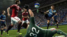 Pro Evolution Soccer, Cristiano Ronaldo, Online Gratis, Baseball Field, Sims, Basketball Court, Coding, Training, Football