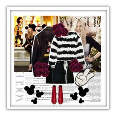 """""""rocking"""" by faye-valentine ❤ liked on Polyvore featuring Burton, Givenchy, Emporio Armani, Philipp Plein, MaxMara, Yves Saint Laurent, Anya Hindmarch and Ethan Allen"""