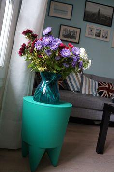 tabouret new bubu xo philippe starck d co maison chaises et d corations. Black Bedroom Furniture Sets. Home Design Ideas
