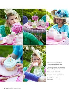 more tea party