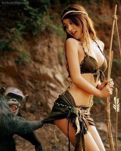 Don't monkey around!! - sky4hunter@gmail.com - Gmail