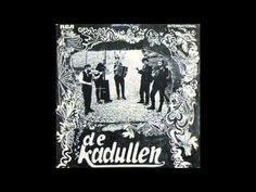 De Kadullen - Drie Vrienden 1971